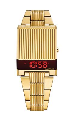 Bulova Modern Watch 97C110