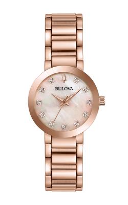 Bulova Modern Watch 97P132