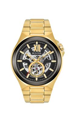 Bulova Automatic Watch 98A178
