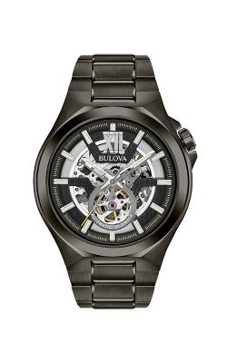 Bulova Automatic Watch 98A179
