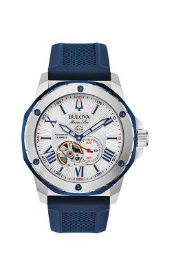 Bulova Marine Star Watch 98A225