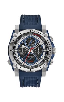 Bulova Precisionist Watch 98B315
