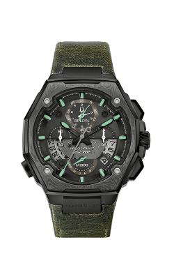 Bulova Precisionist Watch 98B355