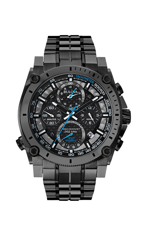 Bulova Precisionist Watch 98B229 product image