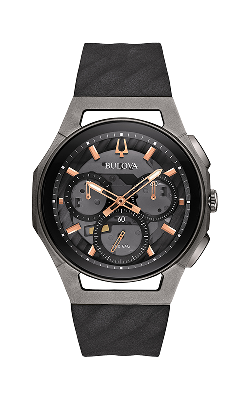 Bulova Curv Watch 98A162 product image