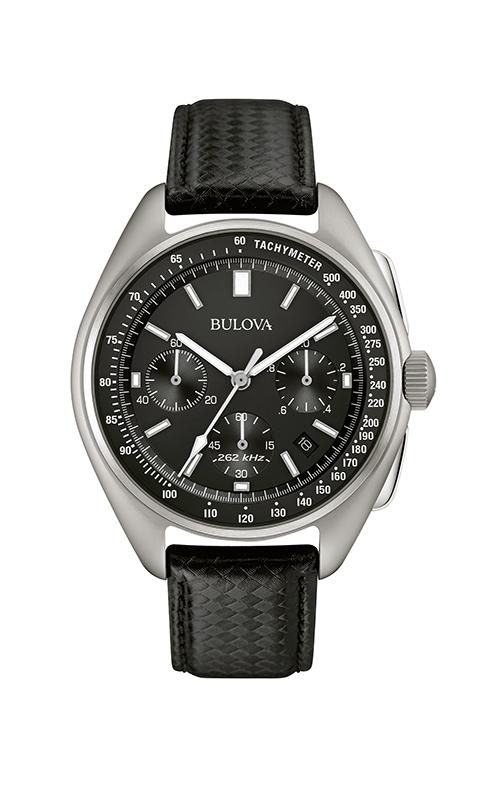 Bulova Moon Watch Watch 96B251 product image