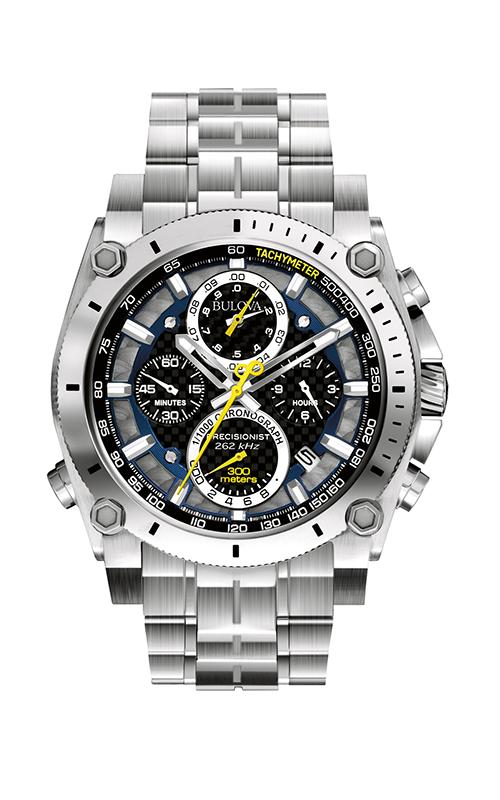 Bulova Precisionist Watch 96B175 product image