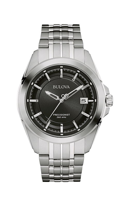 Bulova Precisionist Watch 96B252 product image