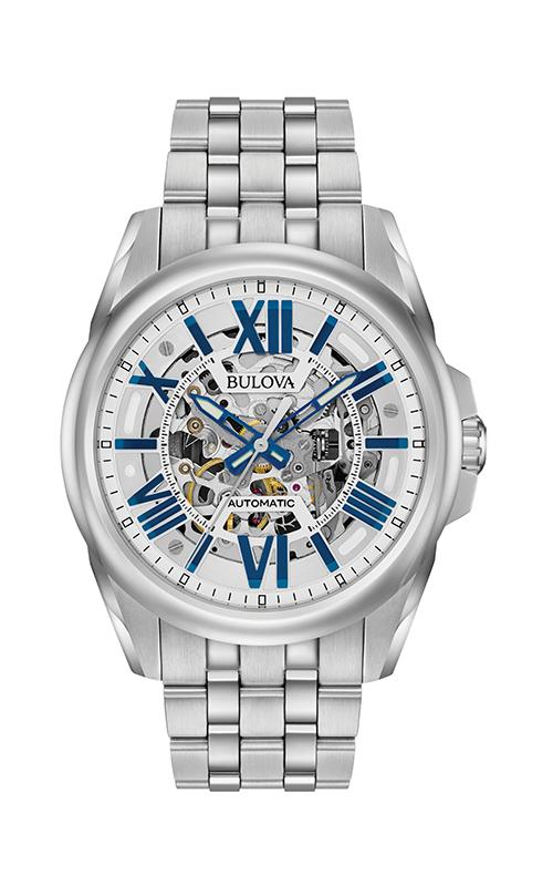 Bulova Automatic Watch 96A187 product image