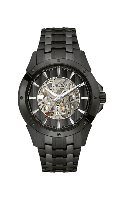 Bulova Automatic Watch 98A147 product image