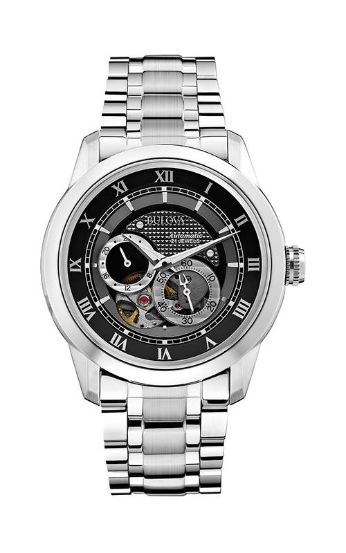 Bulova Automatic Watch 96A119 product image