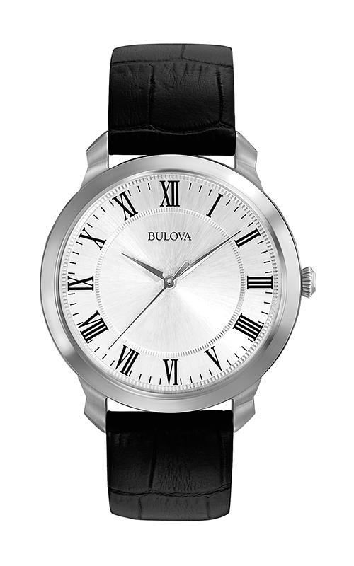 Bulova Classic Watch 96A133 product image