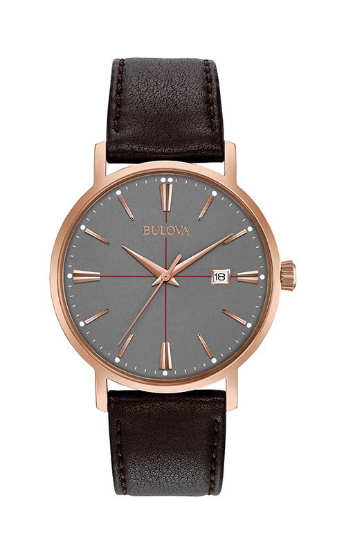 Bulova Classic Watch 97B154 product image