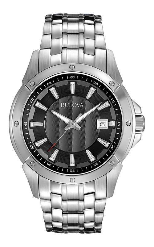 Bulova Classic Watch 96B169 product image