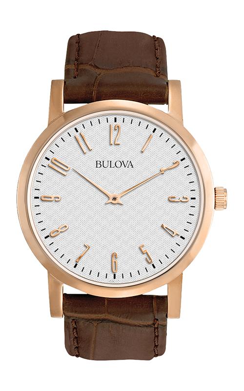 Bulova Classic Watch 97A106 product image