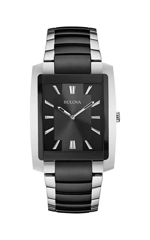 Bulova Classic Watch 98A117 product image