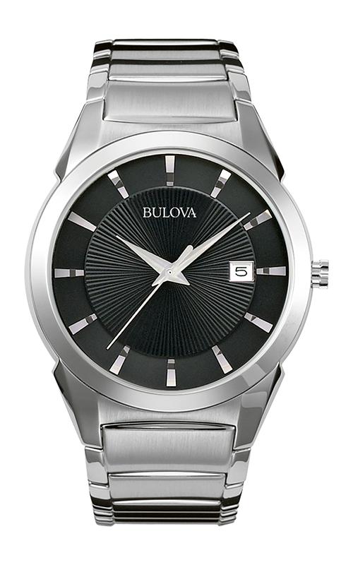 Bulova Classic Watch 96B149 product image
