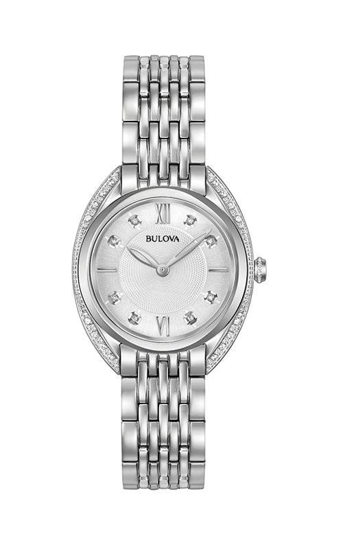 Bulova Diamond Watch 96R212 product image