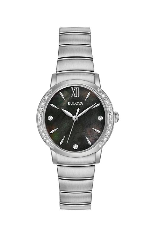 Bulova Diamond Watch 96R213 product image