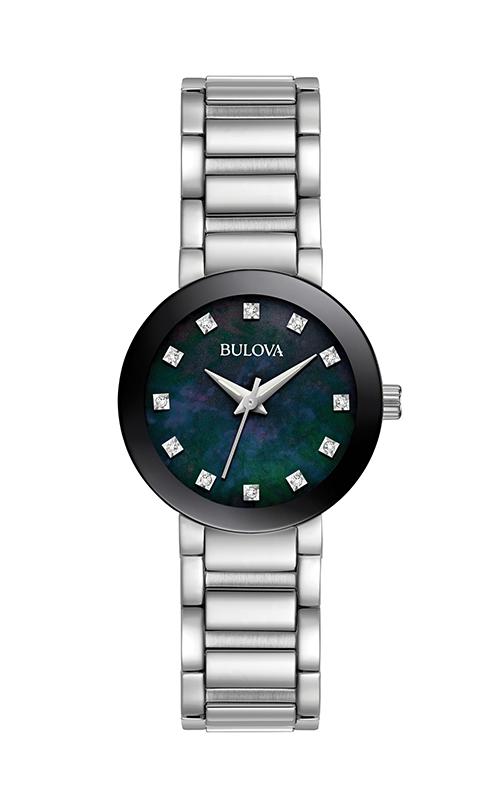 Bulova Diamond Watch 96P172 product image