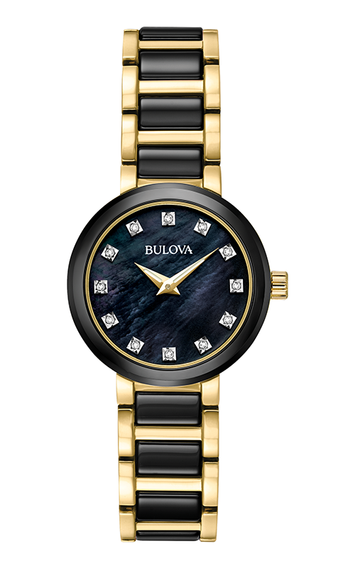 Bulova Diamond Watch 98P159 product image