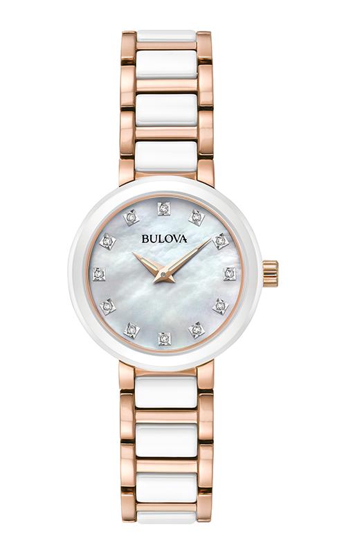 Bulova Diamond Watch 98P160 product image