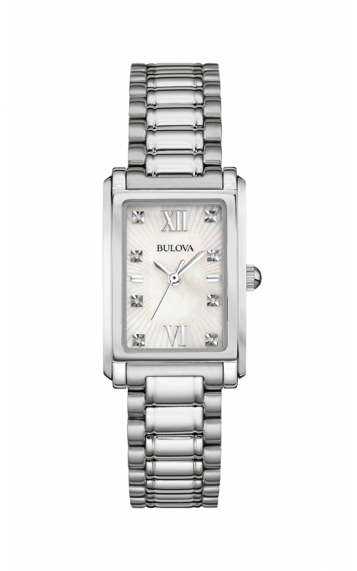 Bulova Diamond Watch 96P157 product image