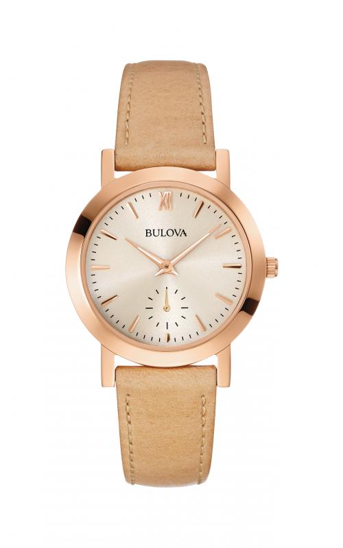 Bulova Classic Watch 97L146 product image