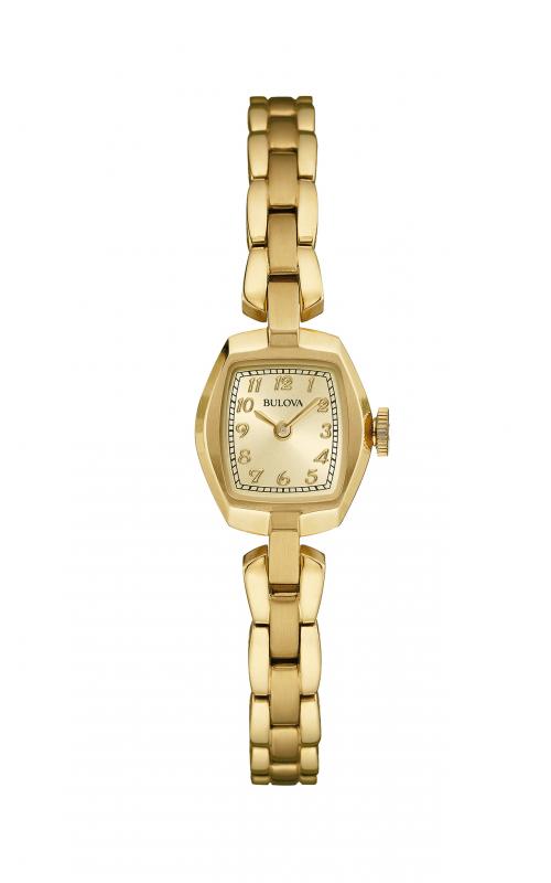 Bulova Classic Watch 97L155 product image