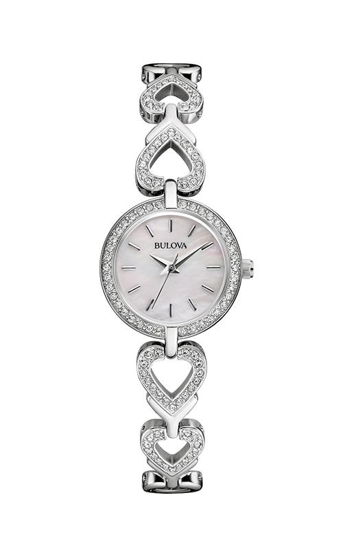 Bulova Crystals Watch 96X136 product image