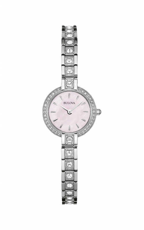 Bulova Crystals Watch 96X131 product image