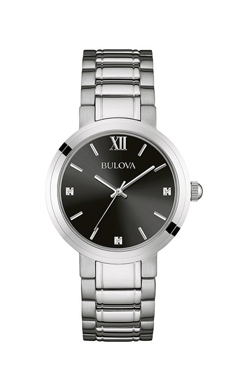 Bulova Diamond Watch 96D124 product image