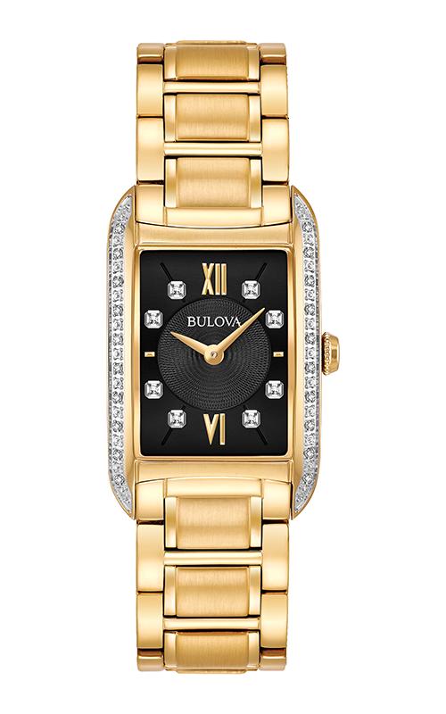 Bulova Diamond Watch 98R228 product image
