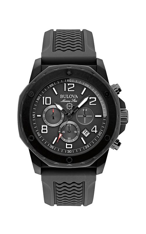 Bulova Marine Star Watch 98B223 product image