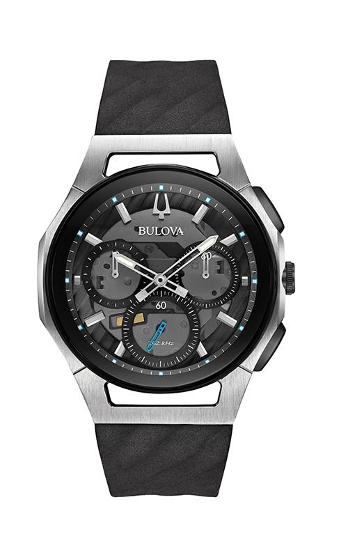 Bulova Curv Watch 98A161 product image