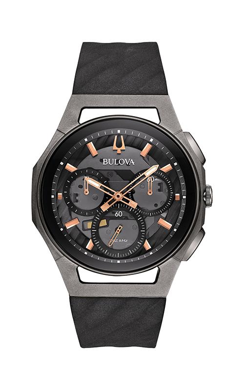 Bulova Curv Watch 98A162 product image