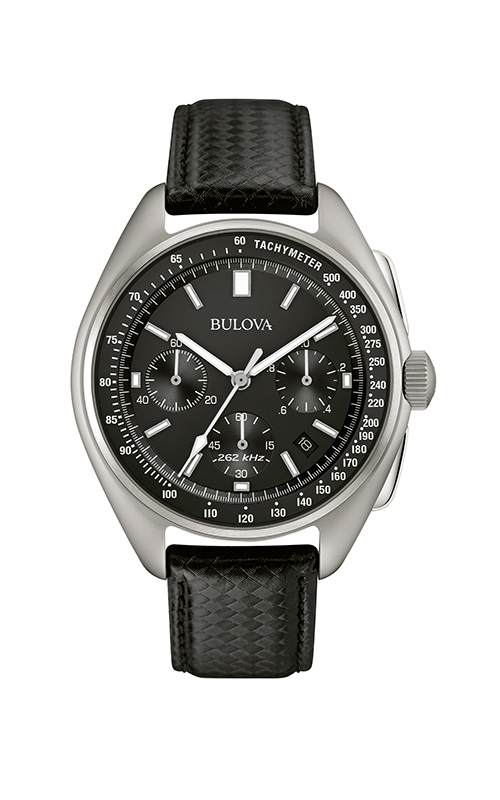 Bulova Moon Watch 96B251 product image