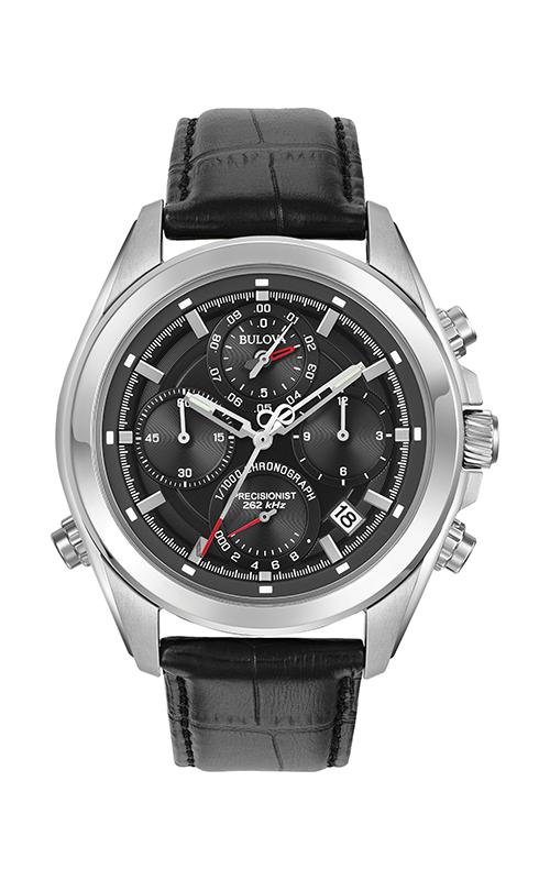 Bulova Precisionist Watch 96B259 product image