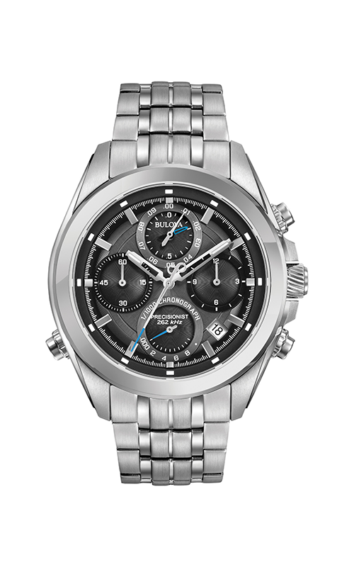 Bulova Precisionist Watch 96B260 product image