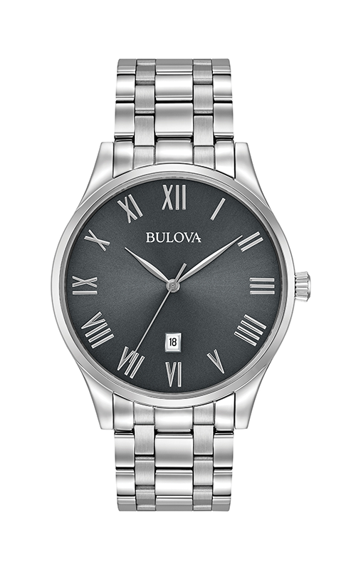 Bulova Classic Watch 96B261 product image