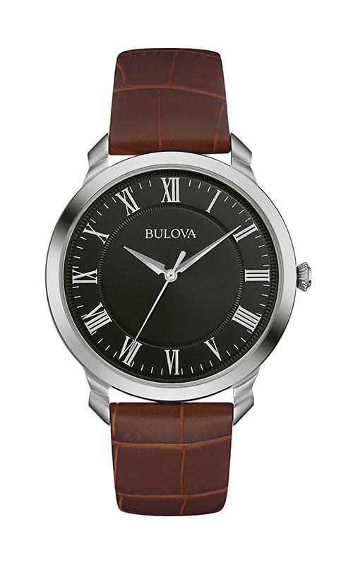 Bulova Classic Watch 96A184 product image