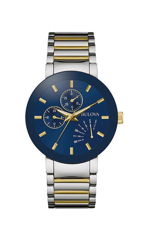 Bulova Classic Watch 98C123 product image
