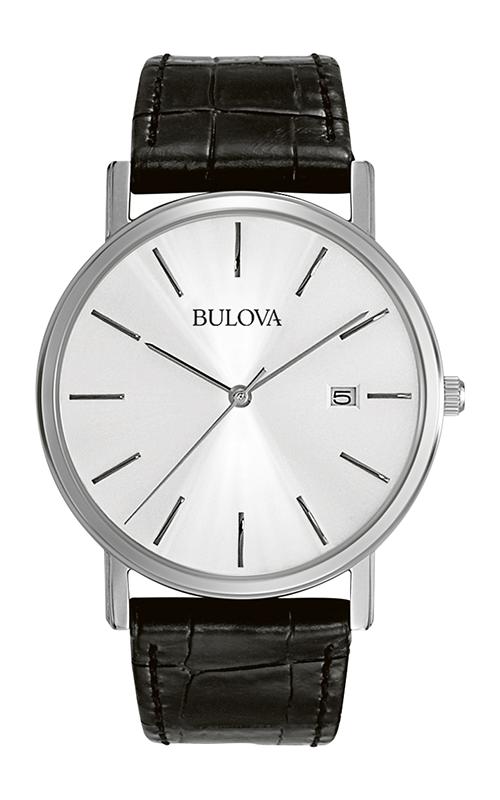 Bulova Classic Watch 96B104 product image