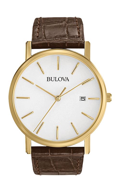 Bulova Classic Watch 97B100 product image