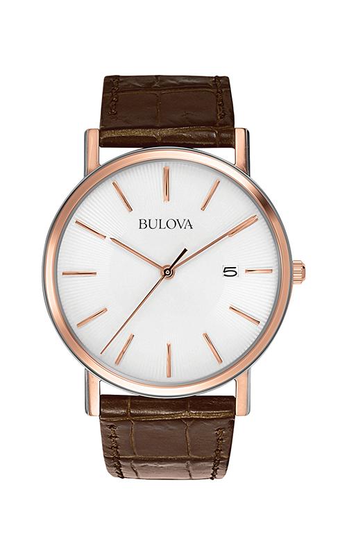 Bulova Classic Watch 98H51 product image