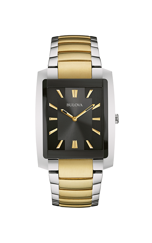 Bulova Classic Watch 98A149 product image