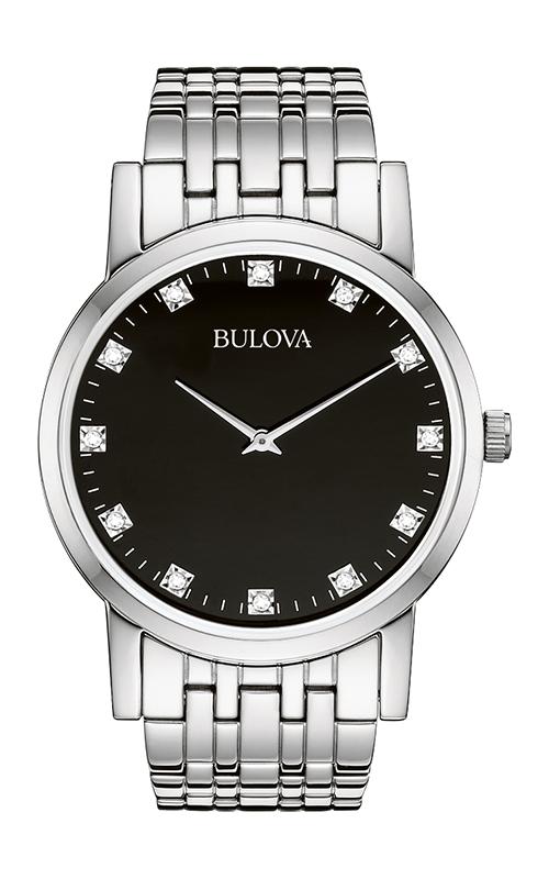 Bulova Diamond Watch 96D106 product image