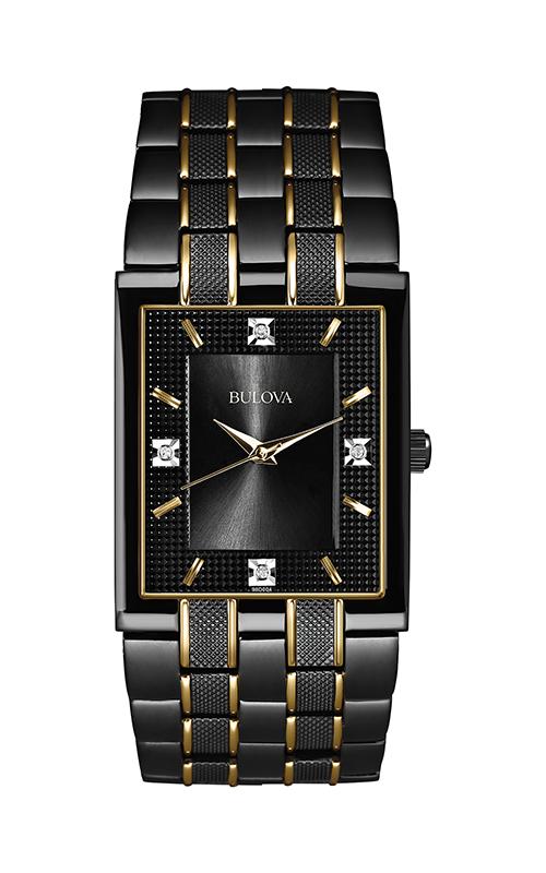 Bulova Diamond Watch 98D004 product image