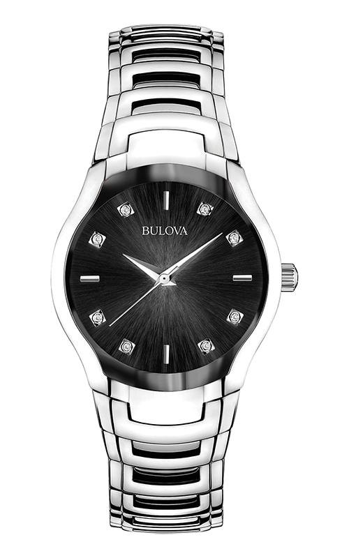 Bulova Diamond Watch 96P146 product image