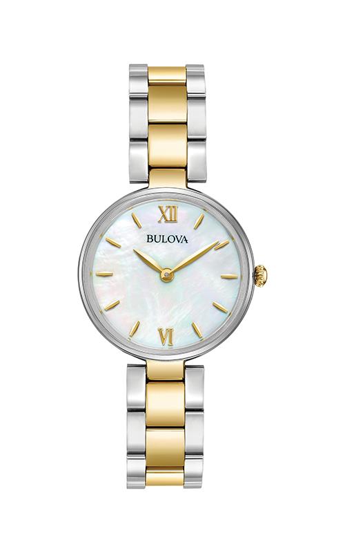 Bulova Diamond Watch 98L226 product image